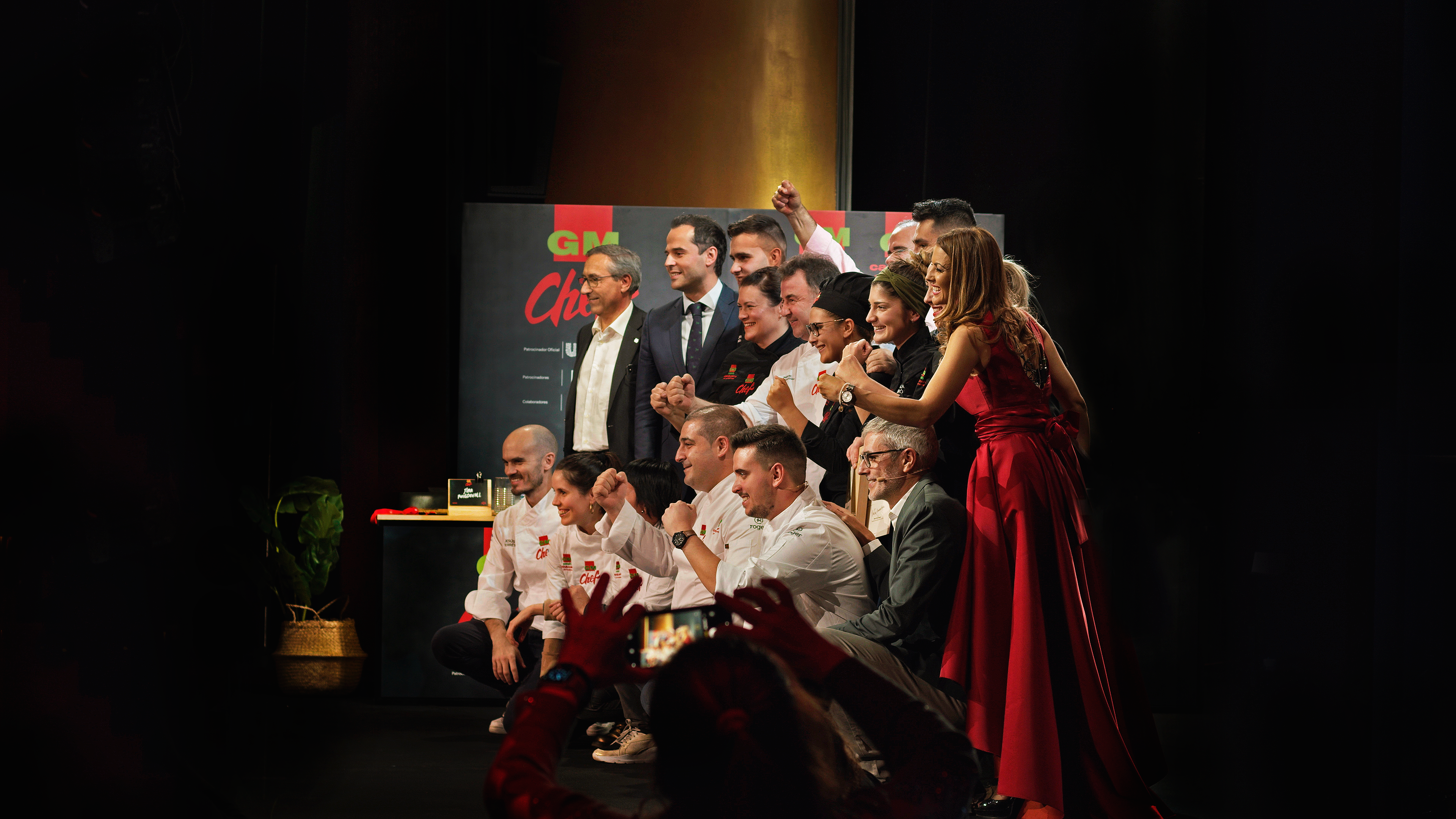 { gm chef 2019 – gran final madrid }